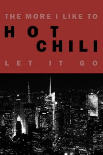 핫 칠리 Hot Chili