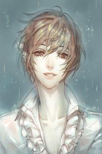 폭풍우 속의 왕자님