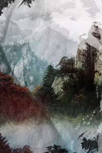 대나무숲의 귀공자