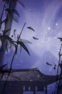 풍운별곡 - 별빛이 수려한 가람
