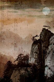 수레바퀴, 동채(부제-홍연시리즈 4)