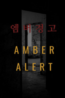 엠버 경고(AMBER Alert)
